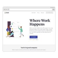 slack-homepage-example