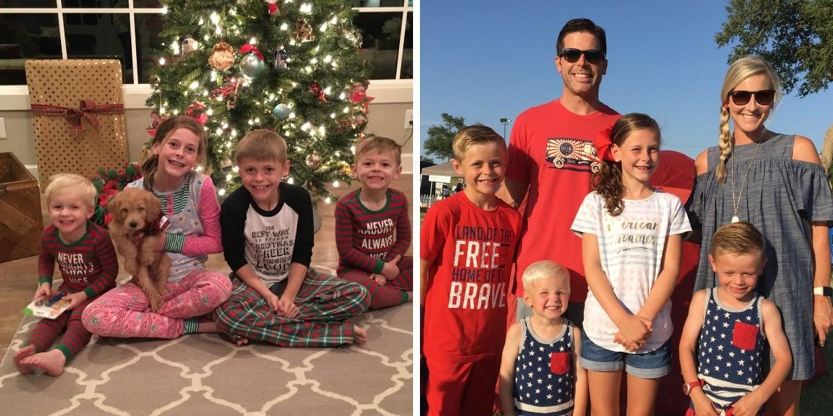 Kristin-Foster-Family