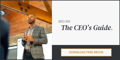 Download SEO for CEO's eBook