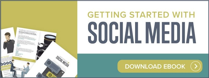 Getting Started with Social Media