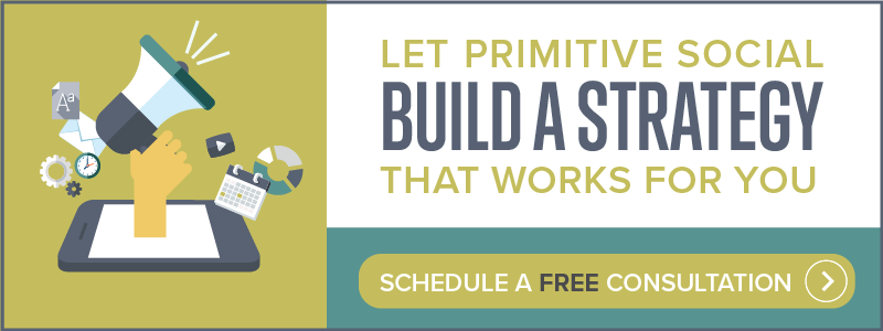 Build a Strategy that Works For You Schedule a Free Consultation