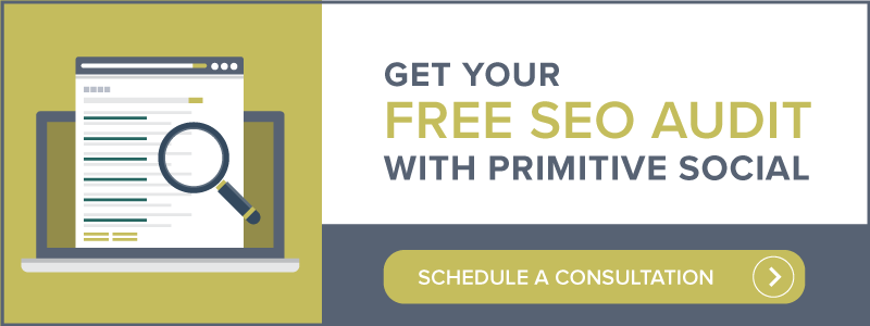Get your free seo audit with primitive social | schedule a consultation
