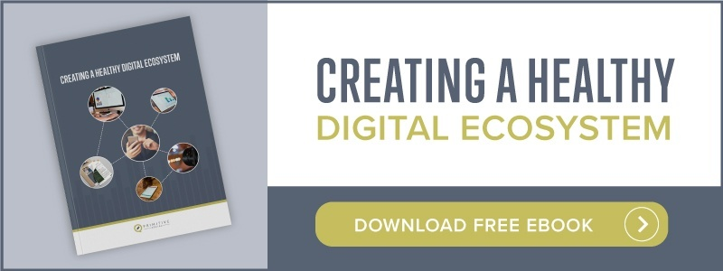 Creating a Healthy Digital Ecosystem | Download Free Ebook