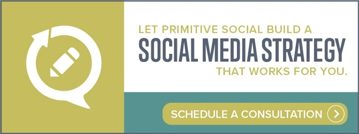 Schedule a Social Media Consultation