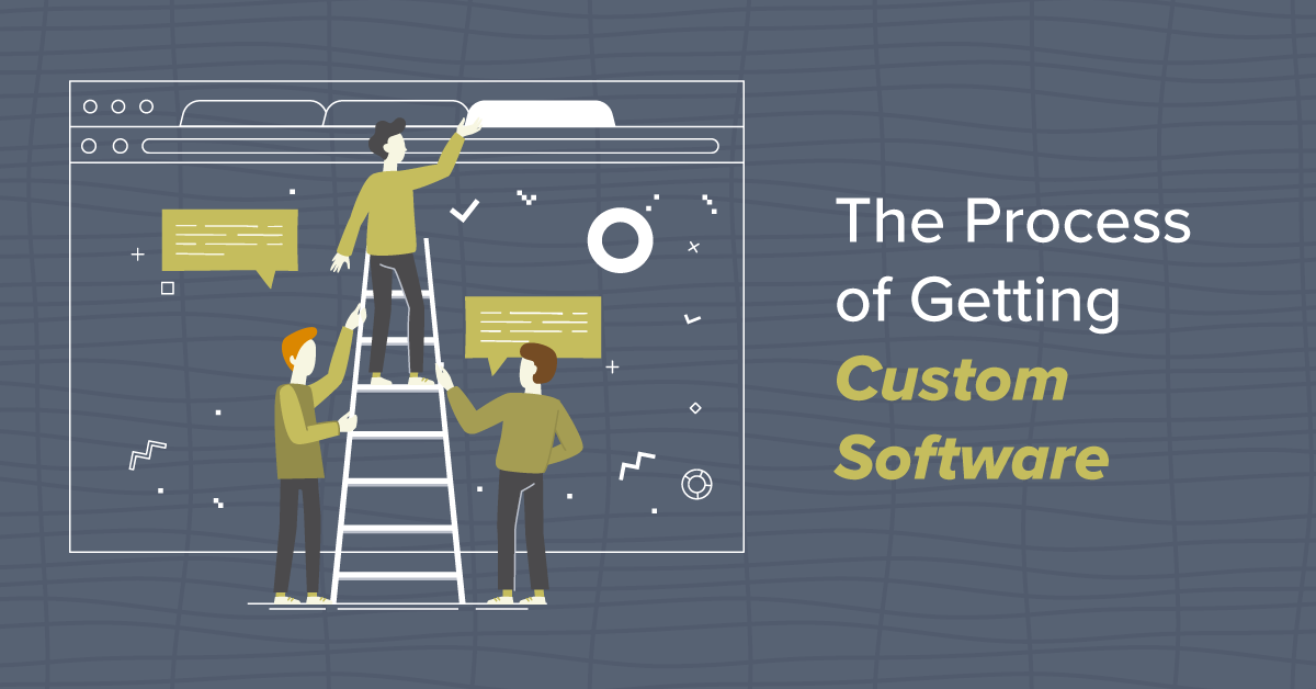 The Process of Getting Custom Software
