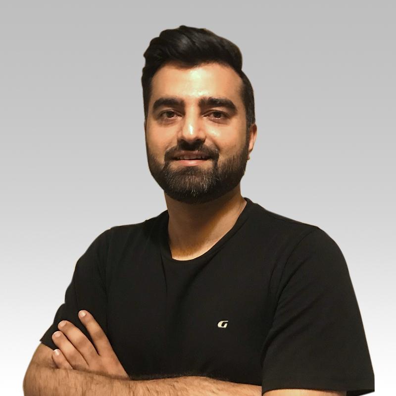 Amer Usman