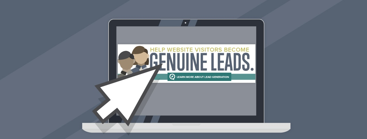 CTAs Start the Process of Lead Generation