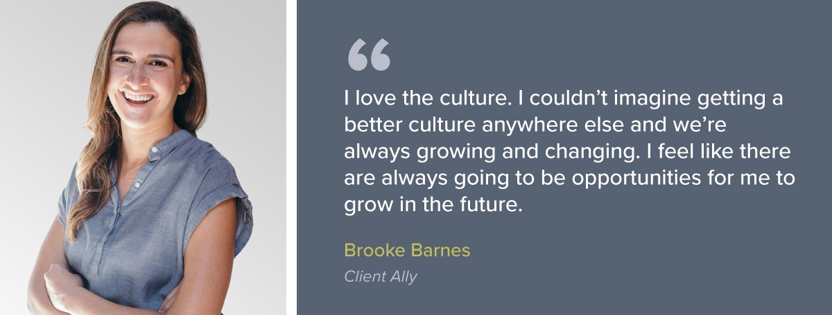 Primitive Social Employee Spotlight: Brooke Barnes
