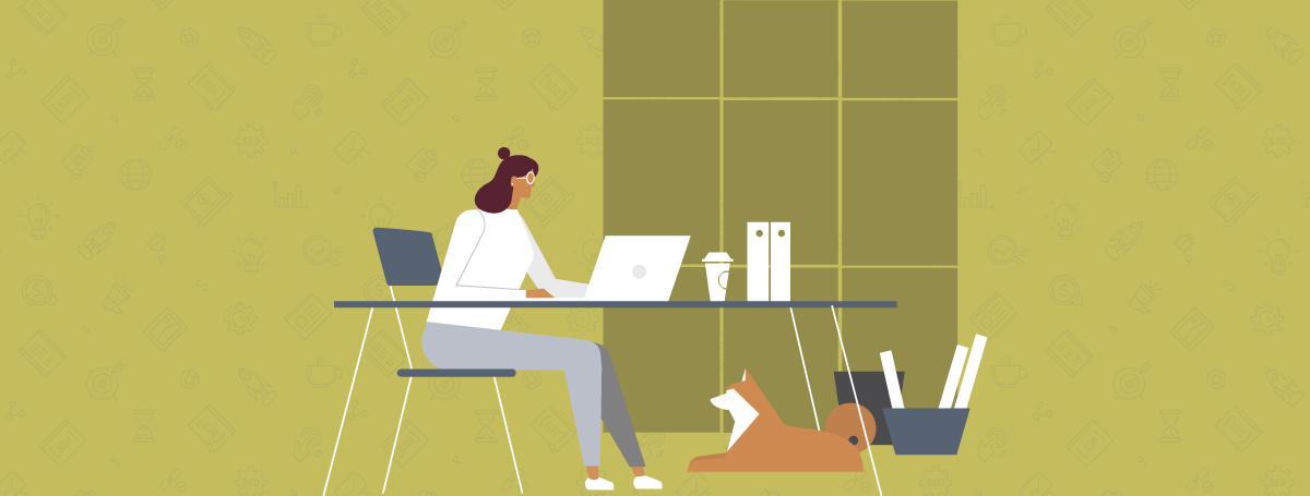How to Use Your Office Pet as a Brand Ambassador