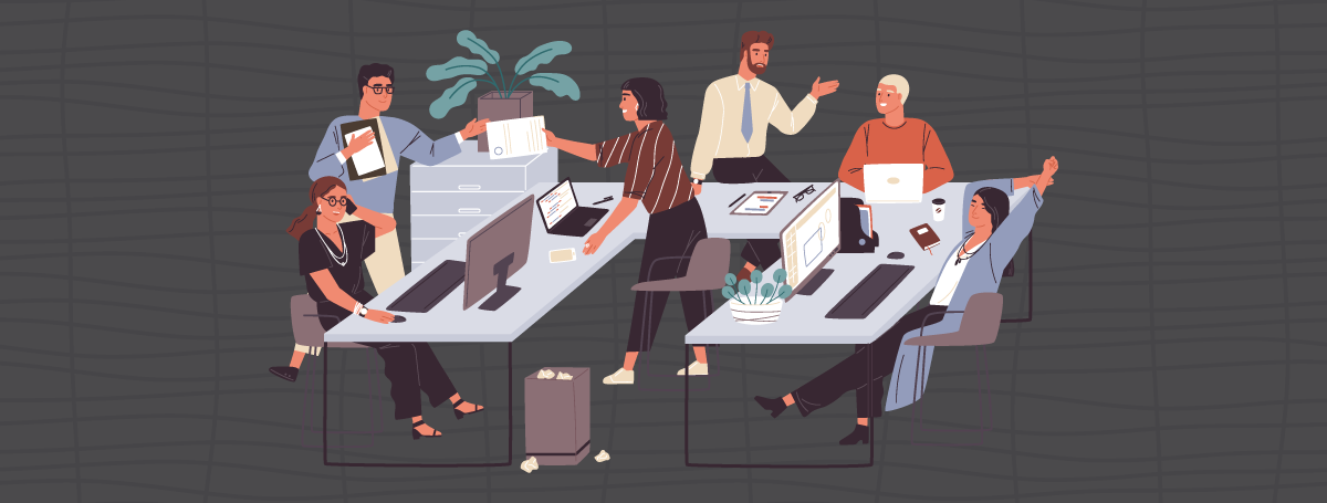 How Your In-House Marketing Can Work With An Agency