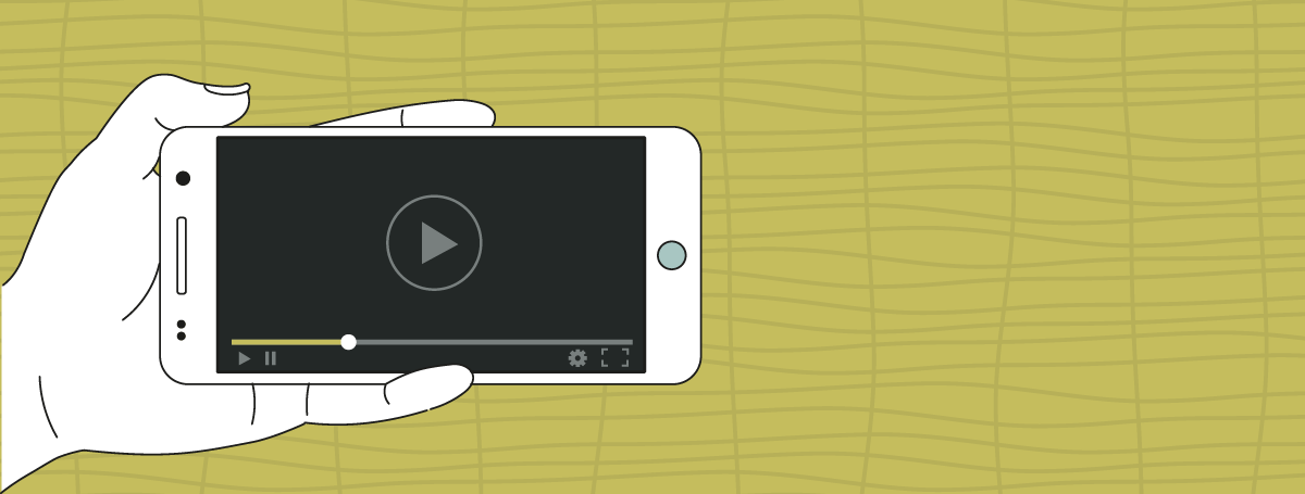 5 Ways to Kick-Start Your Video Content