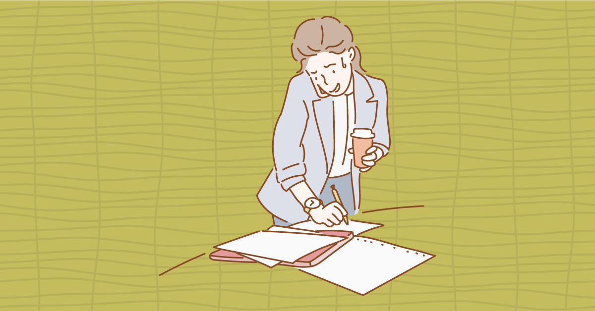 How to Troubleshoot the Procrastination Problem
