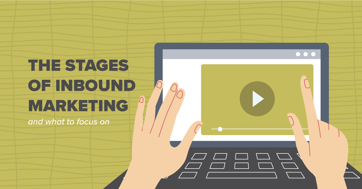 The Stages of Inbound Marketing and What to Focus On: the Engage Stage