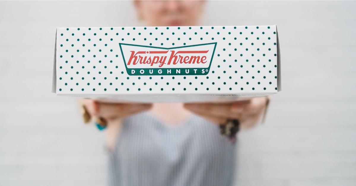 The 3 Conversion Hacks I Learned from Krispy Kreme
